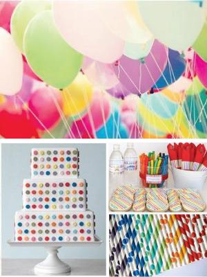 Идеи сценария на день рождения фото
