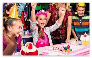 Вечеринка для детей сценарий 10 лет поиски клада конкурсы