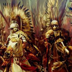 Квест-прогулка «Крылатые гусары Речи Посполитой»