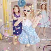 День рождения ребенка на природе: идеи, оформление, игры и конкурсы