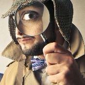квест в коробке детектив