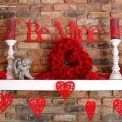 Романтический вечер в домашних условиях для любимого мужа