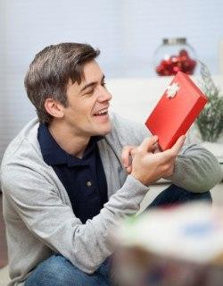 квест поиск подарка для мужа