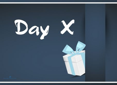 "FunPrint ""Day X"" - printable treasure hunt for adult"