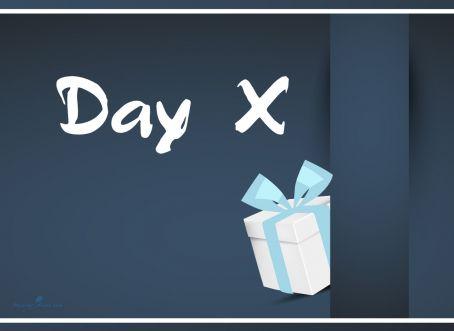 "FunPrint ""Day X"" - printable treasure hunt for adult"