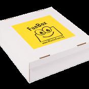 FunBox «Веселый День Рождения!» - праздник в коробке!