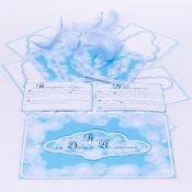 FunBox Город в облаках - набор для дня рождения