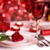 Как сделать романтический вечер для любимой в домашних условиях