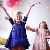 Устроим настоящий праздник день рождения ребенка 9 лет - дома!